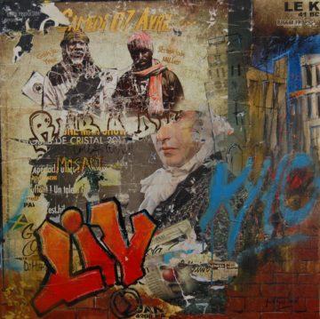 CARRE - Reggae.fr 100x100