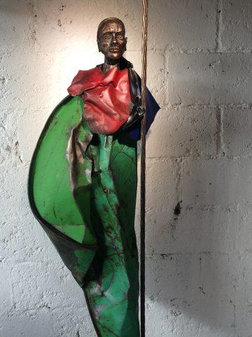 Massai - Thierry BAMAS