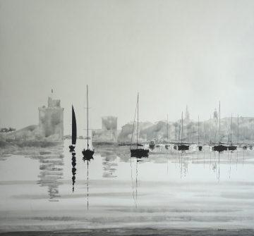Port de La Rochelle - Philippe DESFONTAINES