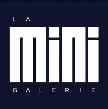 22214 LA MINI GALERIE - LOGO