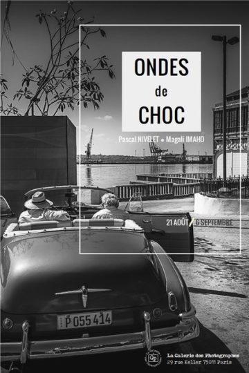 ONDES DE CHOC