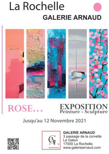 Expo Galerie Arnaud